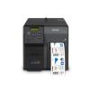 爱普生TM-C7520G工业级高速全彩色标签打印机
