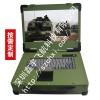 双PCIE工业便携机机箱工控一体定做军工电脑加固笔记本