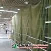 郑州涂层布 有机硅防雨帆布 加厚加密耐磨篷布 军用帆布