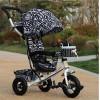 批发儿童三轮车脚踏车1-3-5岁手推车幼儿宝宝童车自行车