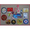 商标定做 织唛定做 领标订做 织标布标 免费设计
