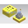 山西太原市高校实验室中科院科研50ML小型反应釜 微型反应器
