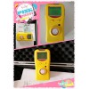 便携式氯气浓度报警器,氯气检测仪