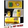 专业生产便携式氯气浓度检测仪