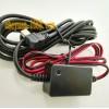 厂家 降压线行车记录仪降压线模块停车监控线电源线 新款批发