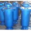 SCAR污水复合式排气阀 SCAR-16 污水复合式排气阀