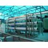 大型电镀厂纯水处理采用膜分离技术 高效节能
