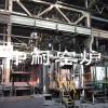 淄博中耐,长期供应高质量的轧钢加热炉