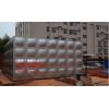 广西不锈钢水箱、不锈钢保温水箱、消防水箱专业定制厂家
