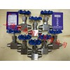 304不锈钢针型阀电站高压阀门焊接截止阀J61Y-160P