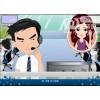 深圳有名卡通形象设计 卡通公益短片 flash动画宣传片制作