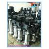 CDL多级离心泵,低噪音多级泵,多级水泵40CDL8-170