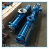 大排量螺杆泵,卧式螺杆泵,高压螺杆泵,G25-2