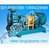 销售IH80-65-125A220V钙盐耐腐蚀泵