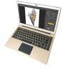 超薄笔记本电脑