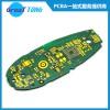 PCB线路板快速打样生产厂家深圳宏力捷价格实惠