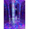 新乡厂家生产销售紫晨四代镜子迷宫游乐设备