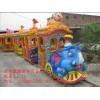 厂家生产销售豪华小火车游乐设备