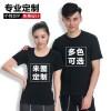 深圳T恤定做厂家