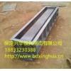 新型排水沟钢模具,农田排水沟钢模具、U型排水沟