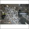 铁屑清理用钩/铲 机床附件