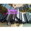 无动力PVC滚筒厂家直销 单排塑钢齿轮PVC滚筒厂家批发