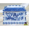 景德镇和全国殡仪馆合作骨灰盒供应商,定做陶瓷骨灰盒厂家