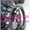 出厂价销售水田喷药机窄轮胎120/90-26配套内胎钢圈