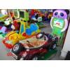 室内互动屏游戏机-广州亚博特滚塑-游戏机外壳加工-厂家直销