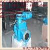 吸粪车专用移动便携式污泥切割机外形尺寸,管道破碎机安装