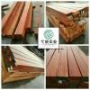 马来西亚菠萝格四角亭上海弋景木材厂