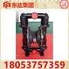 BQG150/0.2气动隔膜泵/1.5寸气动隔膜泵厂家