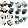 大电流直插DC母座/沉板高功率DC接口/贴片沉板DC插座