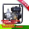 萨登4寸汽油泥浆泵