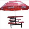 丰雨顺包头广告伞定制 56寸饮料食品促销伞工厂直销