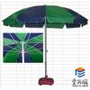 丰雨顺厂家批发自贡56寸广告伞 遮阳促销伞