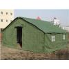 丰雨顺4X6米工程帐篷 白山救灾帐篷工厂直销