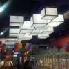 卓尼PC散光板景区照明灯罩板材