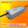 36V100W LED防水电源低压路灯投光灯开关电源IP67