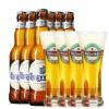 啤酒进口清关具体操作流程—清关费用