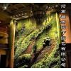 郑州阳台生态墙制作项目-河南城市园丁园艺有限公司