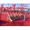 师宗演出拱门定做陆良庆典活动彩虹门印字舞星人专用拱门风机定做