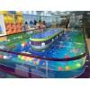 伊贝莎环保节能儿童游泳池