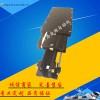 青岛金烁YC55-100B-02自动伸缩货叉/智能存取货叉