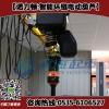 250kg同轴手柄智能电动葫芦,仓库/码头用智能电动葫芦
