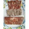 牛排烤肉牛羊肉卷板砖培根重组原料技术耐高温冷冻热不可逆