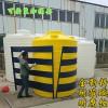 沧州供应厂家直销PT3000L型PE材质塑料水塔