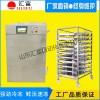 山东汇富对虾液氮速冻机 五分钟快速深冷处理设备