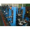 排气管生产线 排气管消声器 消声器制管机 汽车排气管焊管机