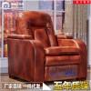厂家批发单人电动按摩沙发椅VIP家庭影院头等舱沙发躺椅